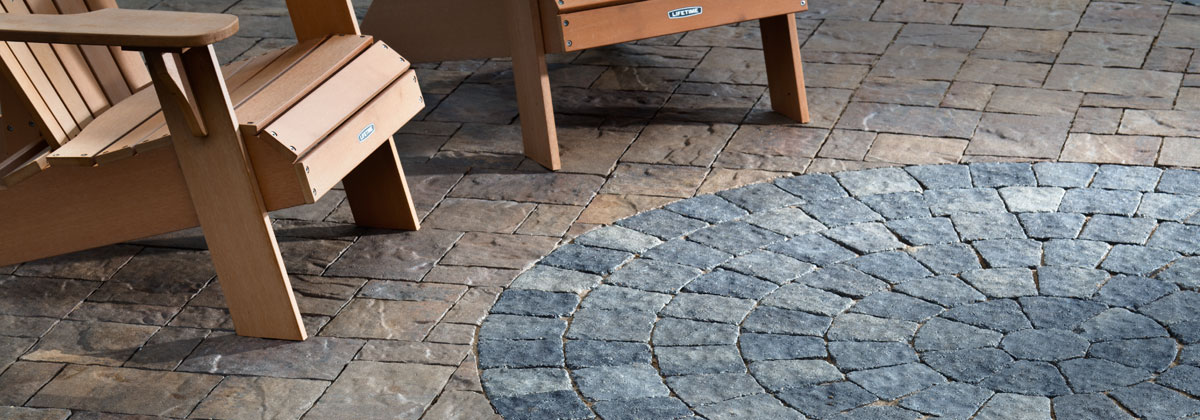 how to get oil off driveway pavers