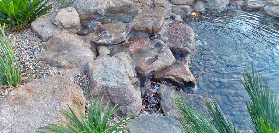 Lopez Landscaping Custom Design Landscape